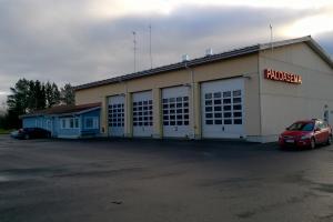 Brand- och räddningsväsen
