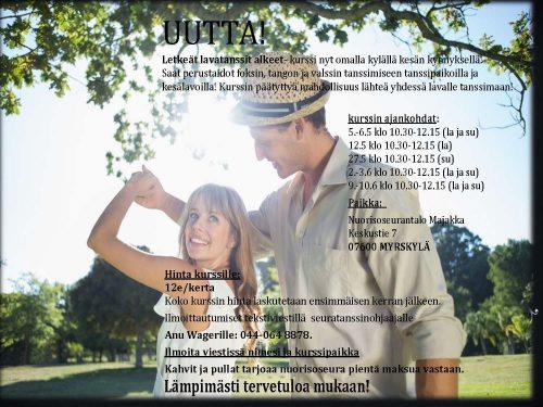 dating site yksinhuoltajat Kanada